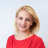Gabriella Szabo-Szucs