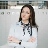 Nina Svorak