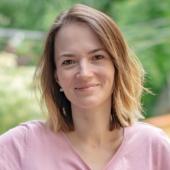 Tetyana Skrypkina