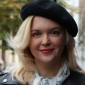 Maria Perova