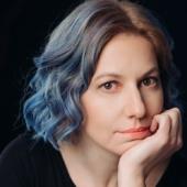 Olga Zrodnikova