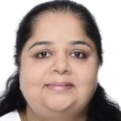 Meena Eswaran