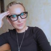 Ilona Lapkovskaya