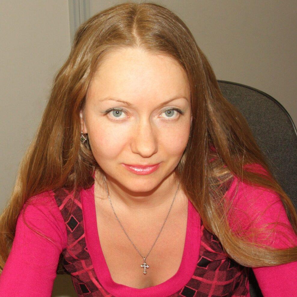 Julia Odintsova