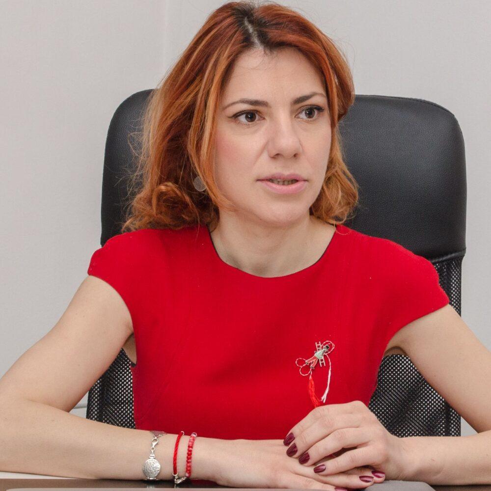 Roxana Blagescu