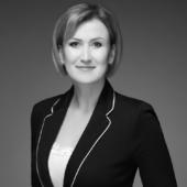 Anna Kalkandzis-Gutteridge