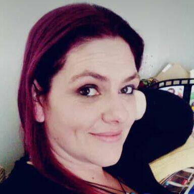 Kirsten Boic