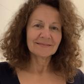 Marie-Louise PEARSON