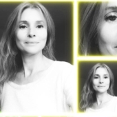 Marie Claire Berkmans