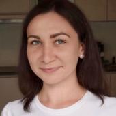 Iuliia Tsyntsar