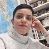 Juliana Xavier de Sa