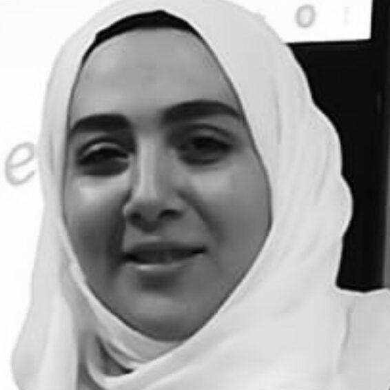 Ghada Hamza
