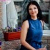Yuliia Okhmat
