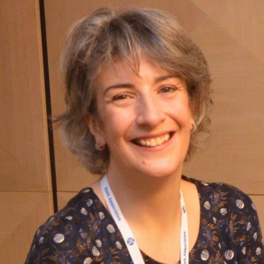 Clare Crawford